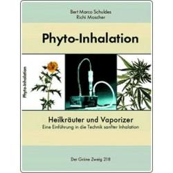 bogen om Phyto-Inhalation