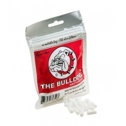 1 Pk.6 mm.Filter fra Bulldog