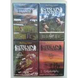 STRAIN Hunter Expedition
