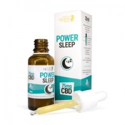 Power Sleep by Royal Queen